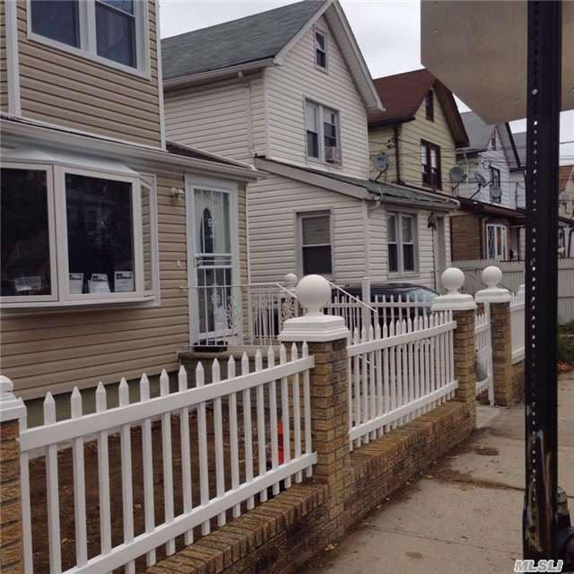 215-01 102nd Ave, Queens Village NY, 11429 For Sale