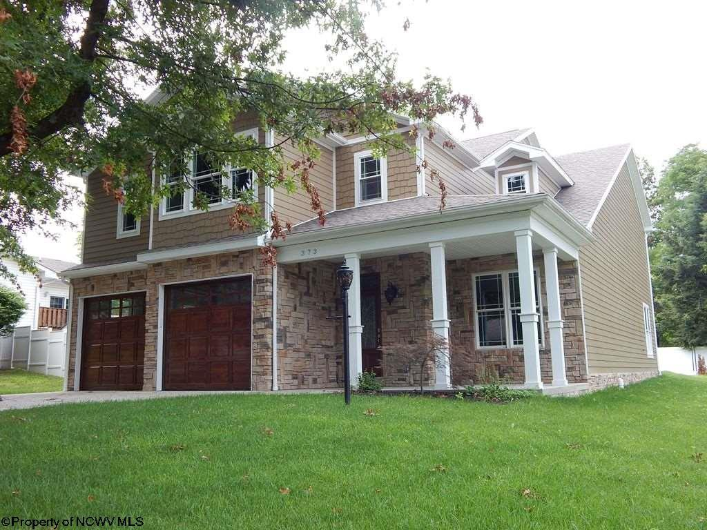 373 jacobs drive morgantown wv for sale 699 750 Home builders in morgantown wv