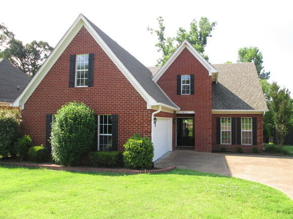 3478 Nicholas Ln, Southaven, MS, 38672: Photo 1