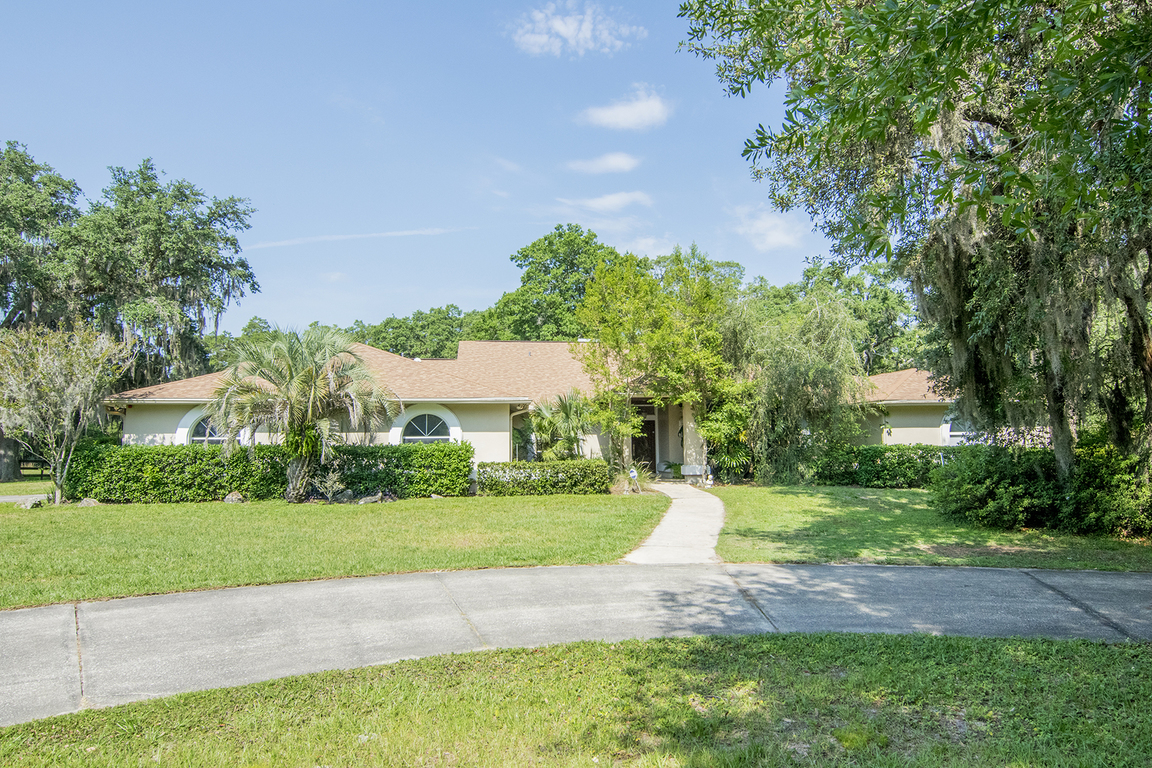 11961 Pasco Trails Blvd, Spring Hill, FL, 34610: Photo 1
