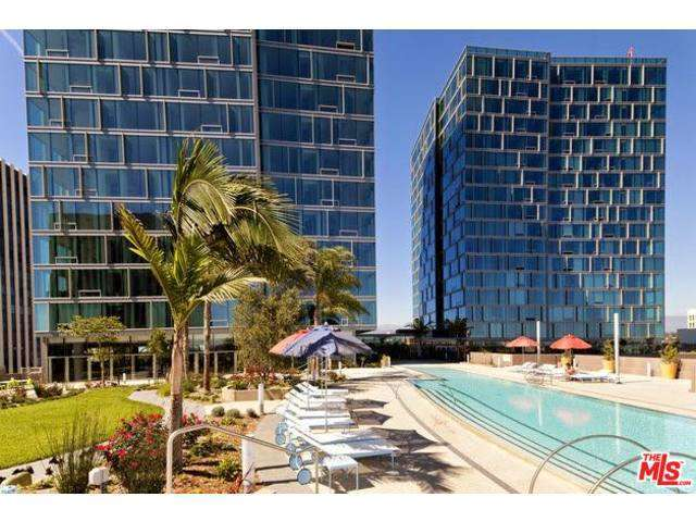 3150 Wilshire 2314, Los Angeles, CA, 90010 -- Homes For Rent
