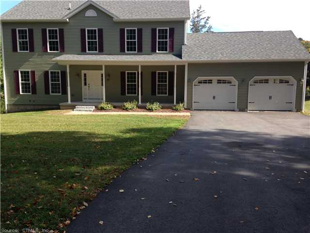 287 Chesterfield Rd, East Lyme, CT, 06333 -- Homes For Sale