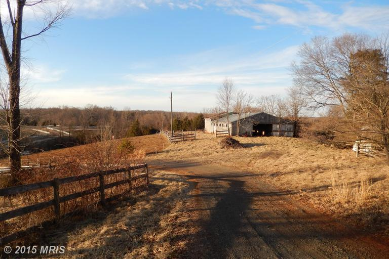 23528 Cedar Ridge Road, Rapidan, VA, 22733 -- Homes For Sale