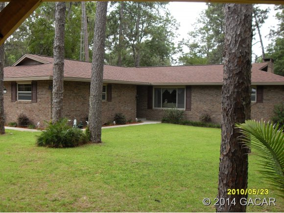 4169 Se 1st Avenue, Keystone Heights, FL, 32656 -- Homes For Sale