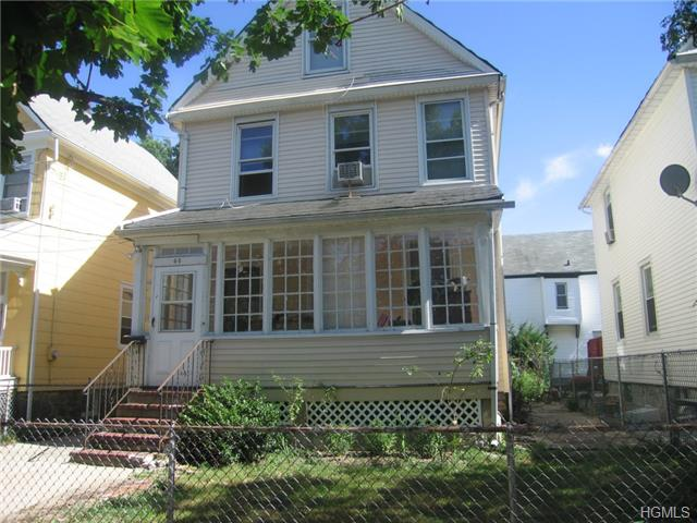 40 Winthrop Avenue, New Rochelle, NY, 10801 -- Homes For Sale