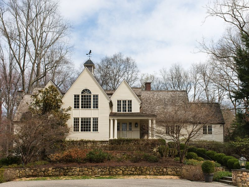 10 Spring House Road, Greenwich, CT, 06831 -- Homes For Sale