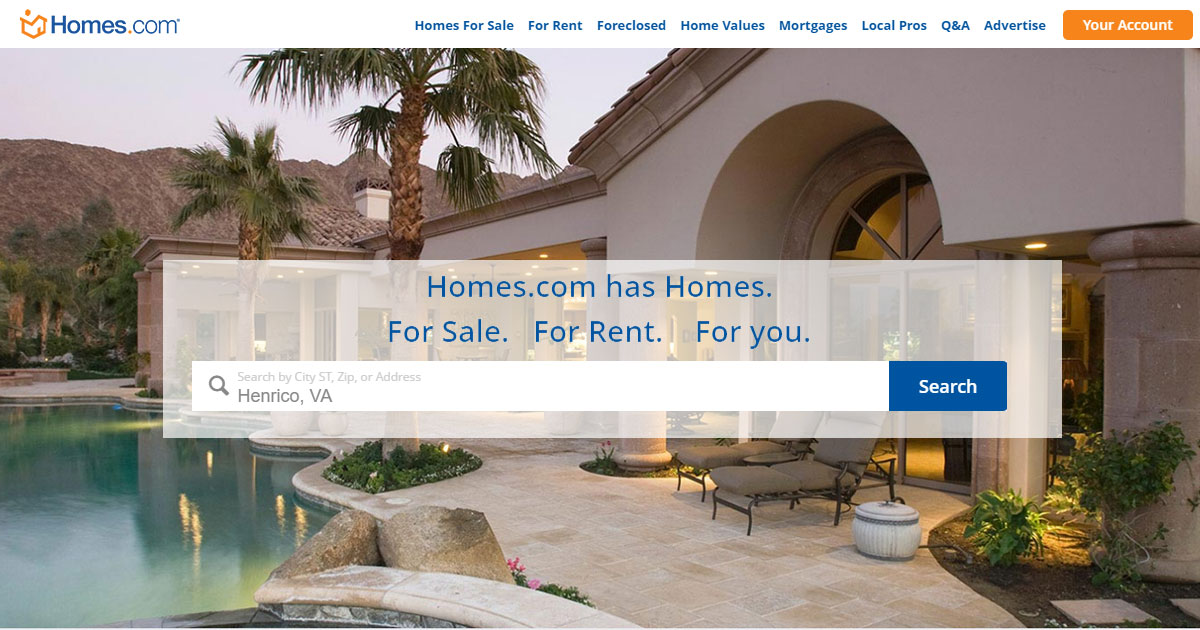 Homes For Rent Apartments