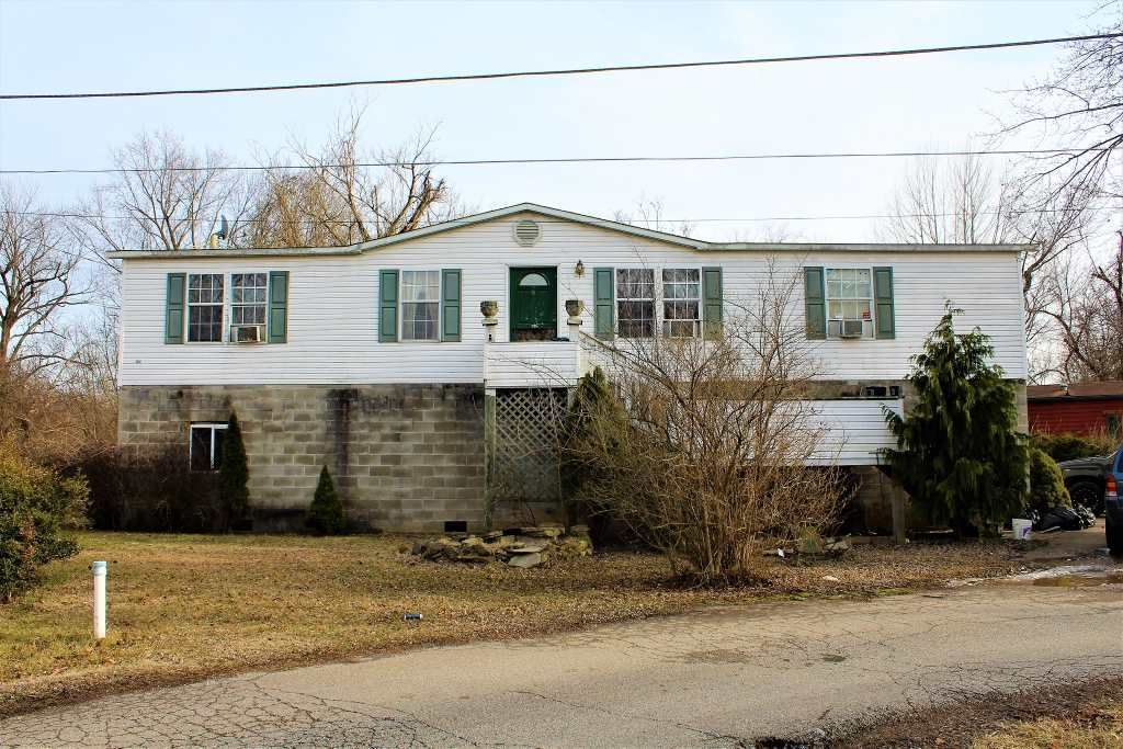 38 BASS AVENUE Barboursville WV 25504 id-1037903 homes for sale