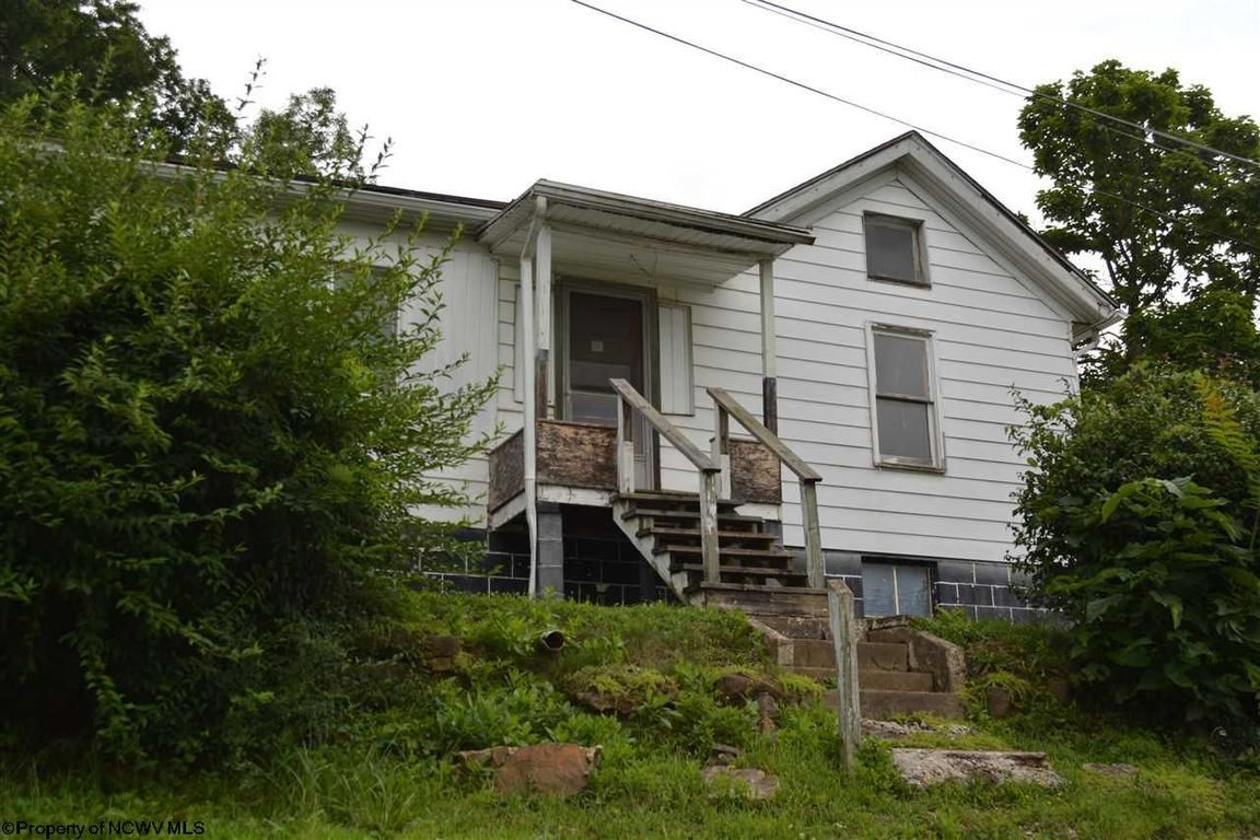 9 CHERRY HILL ROAD Mount Clare WV 26408 id-419539 homes for sale