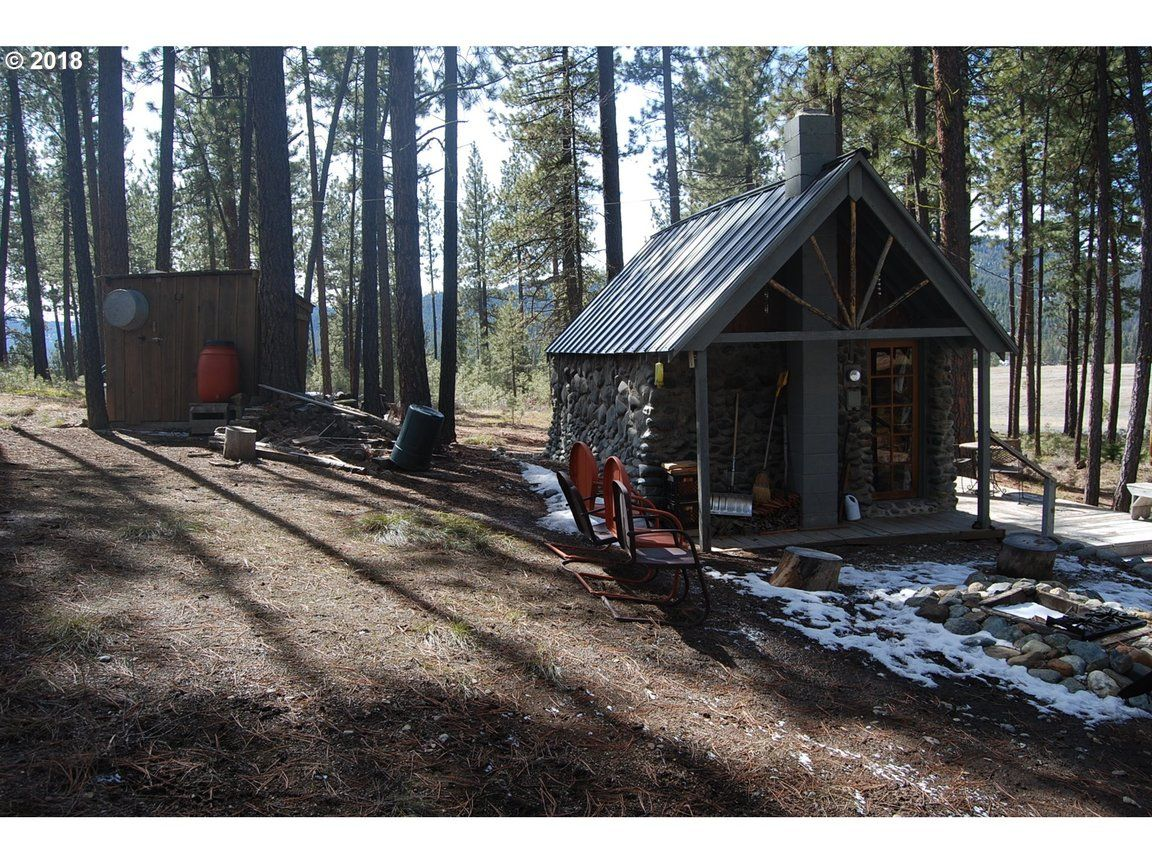 404 SUMPTER CEMETERY RD Sumpter OR 97877 id-1397598 homes for sale