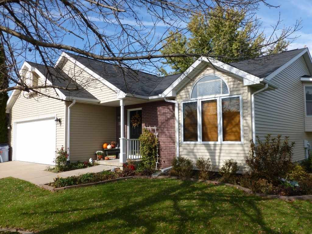 230 STANWYCK DR Iowa City IA 52240 id-263582 homes for sale