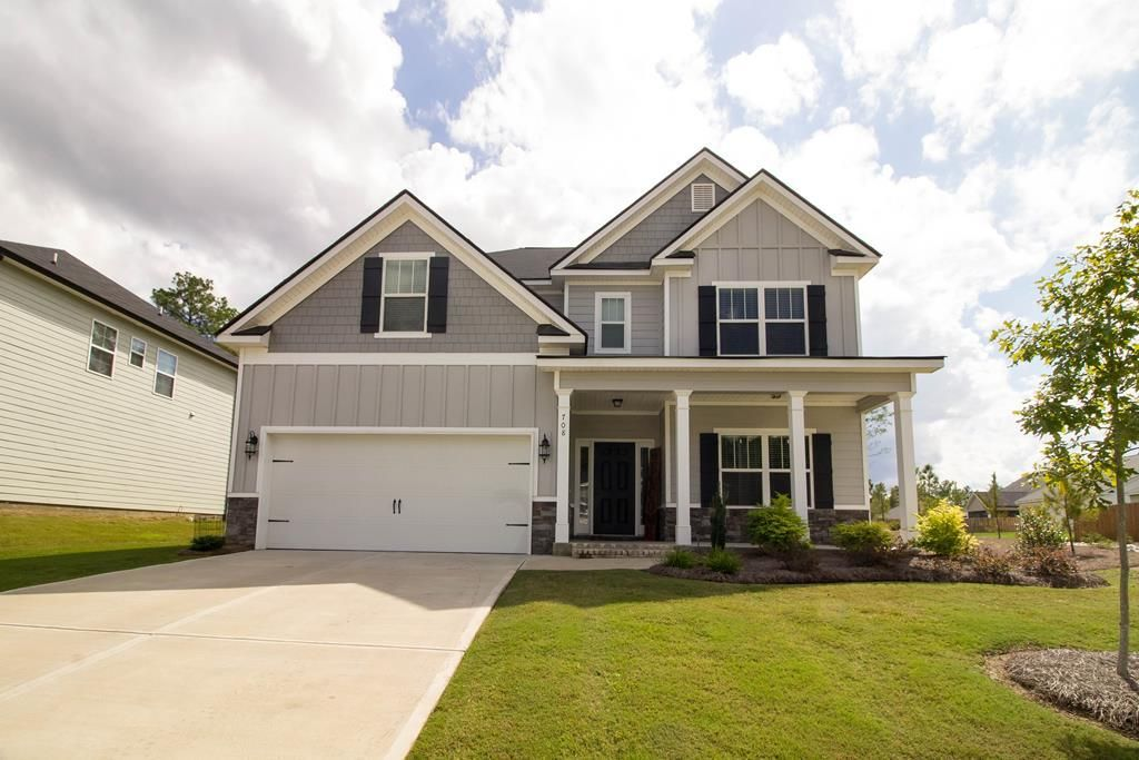Search Microwave Tagged Evans Georgia Homes For Sale