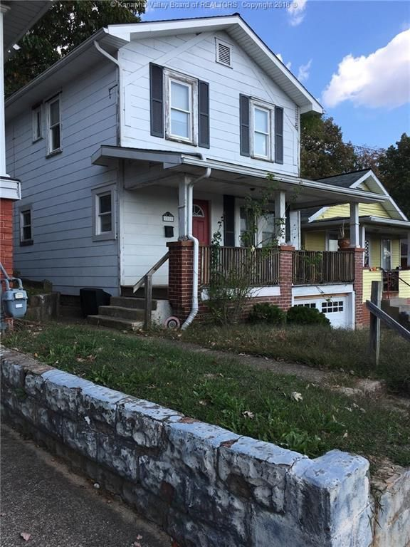 1122 BEECH AVENUE Charleston WV 25302 id-585753 homes for sale