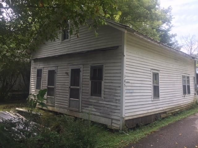 105 SMITH ALLEY ST Burkesville KY 42717 id-1013916 homes for sale