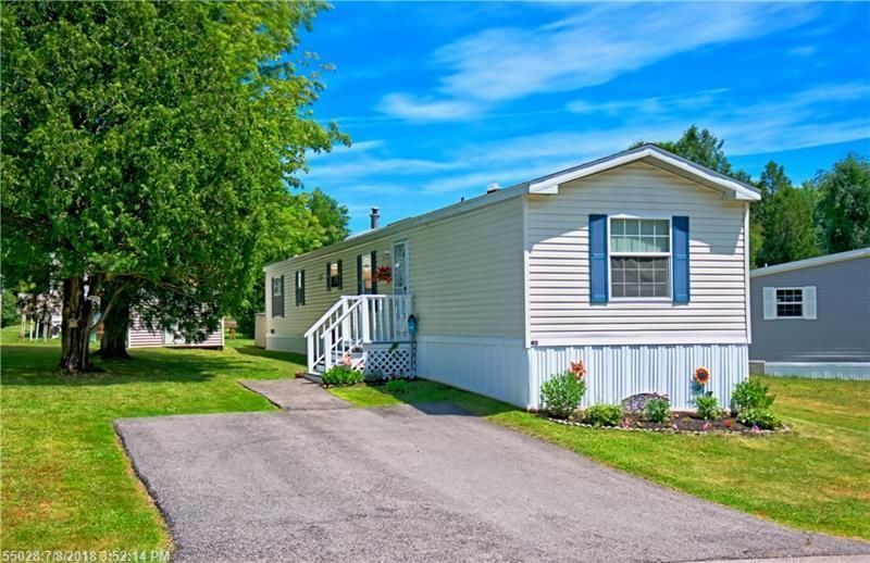 40 PINE HILL MOBILE PARK Berwick ME 03901 id-1953241 homes for sale