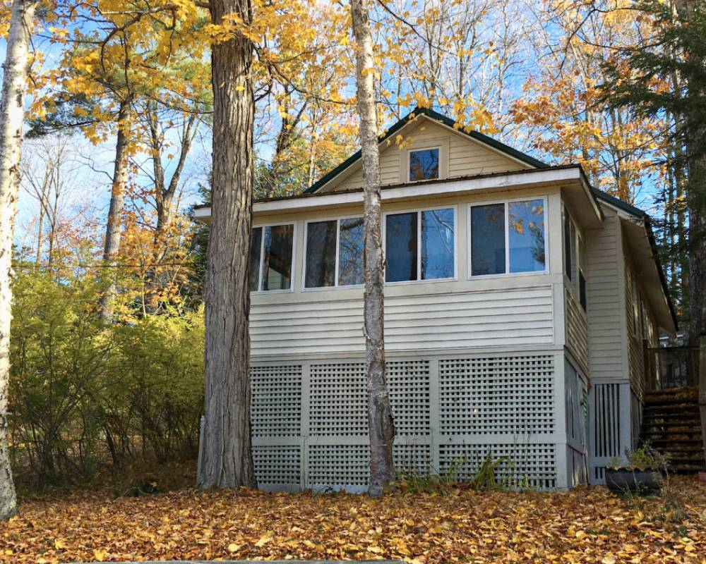 8 HIGHLAND ROAD Dedham ME 04429 id-144958 homes for sale