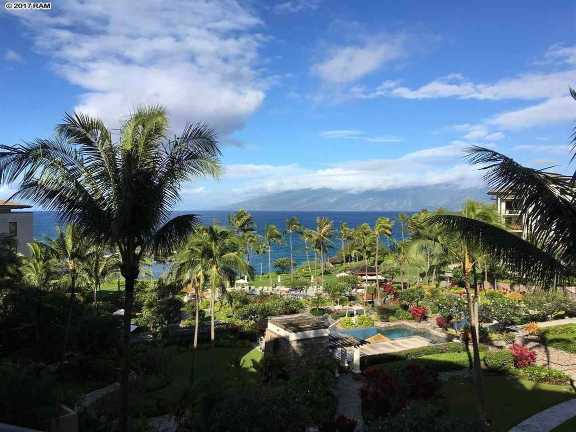 1 BAY DR 3504 Lahaina HI 96761 id-842276 homes for sale