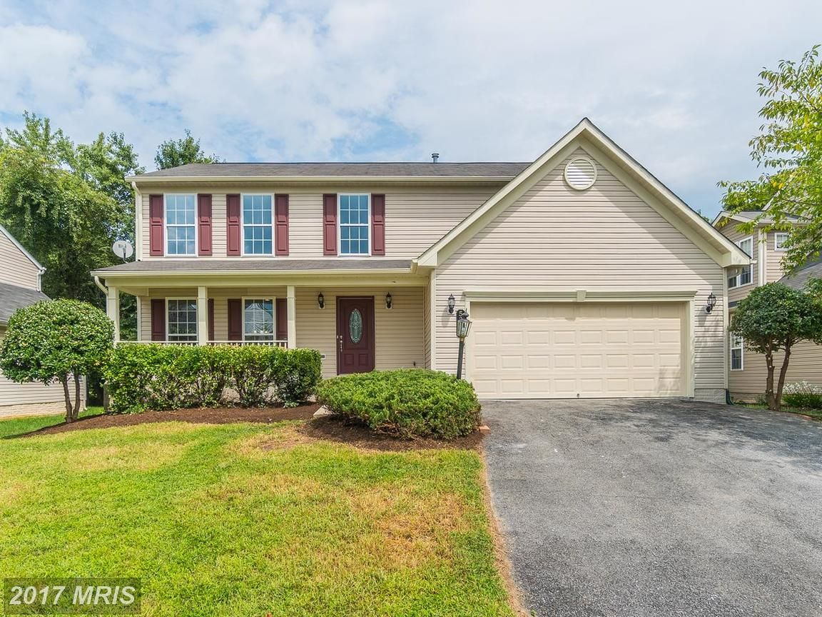 100 Upper Marlboro Md New Homes New Homes For Sale