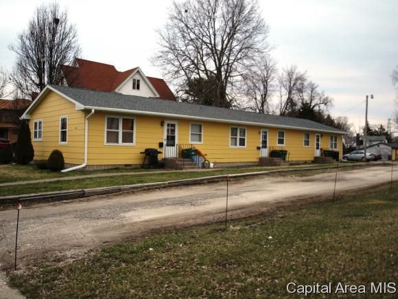 141 MAPLE AVE Galesburg IL 61401 id-1771974 homes for sale