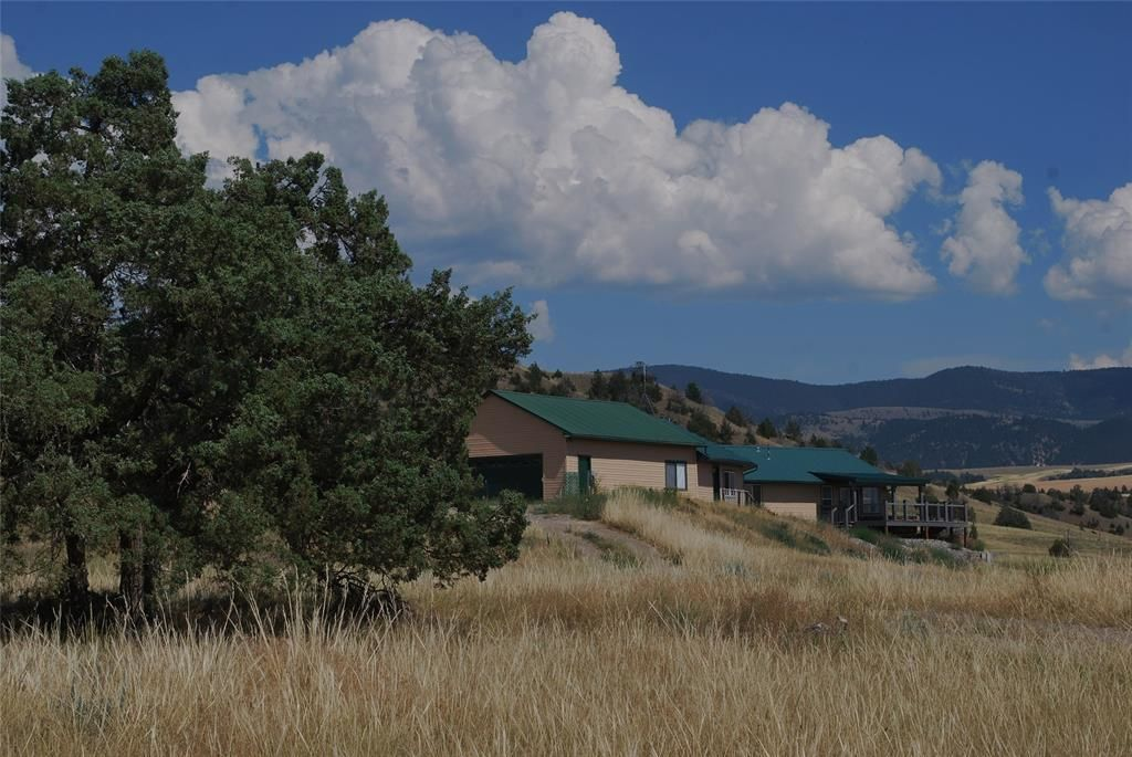 12150 CRYSTAL MOUNTAIN ROAD Three Forks MT 59752 id-194697 homes for sale