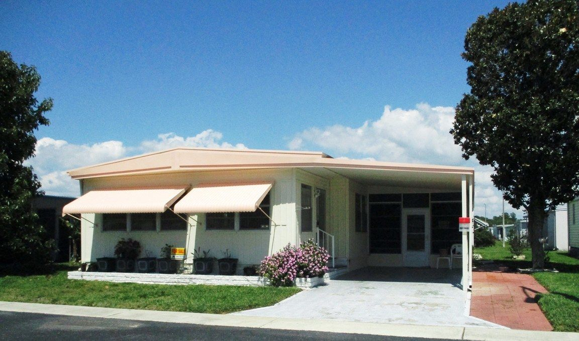 Mobile Homes For Sale in Pasco County, FL | Homes com