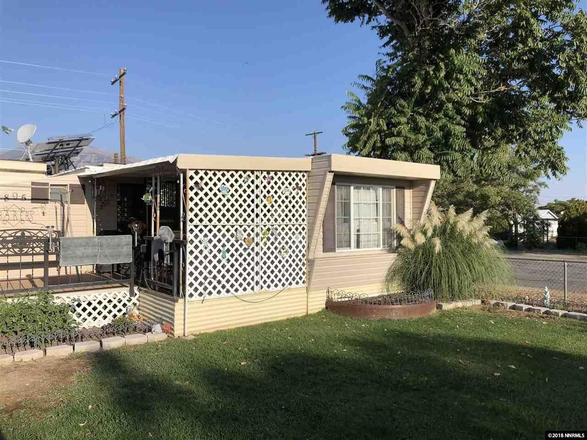 895 H STREET Hawthorne NV 89415 id-1203859 homes for sale
