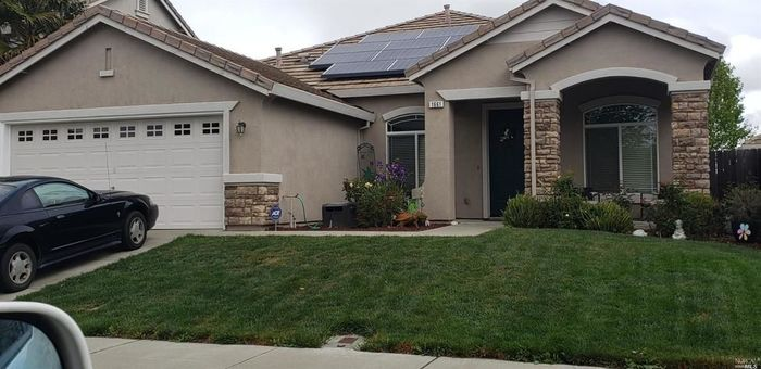 Houses For Sale In The Peterson Ranch Area Of Suisun City Ca Homes Com