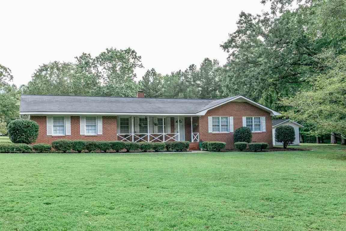 Jeffersonville Real Estate GA Homes For Sale At