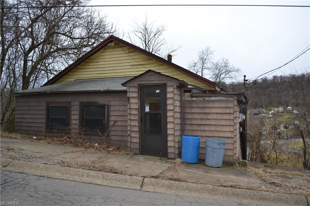 110 BENNETT DRIVE Weirton WV 26062 id-563318 homes for sale