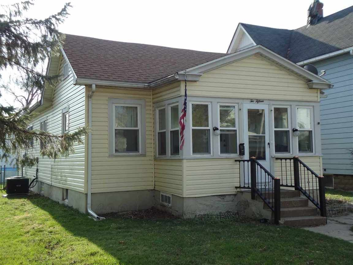 215 N 6TH STREET Clinton IA 52732 id-313761 homes for sale