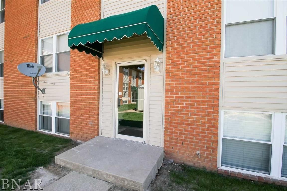10 WILLEDROB #25 Bloomington IL 61704 id-497579 homes for sale