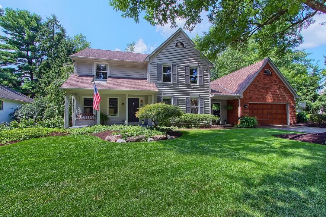 283 MEDITATION LANE. Columbus OH ... - Search Patio Tagged Columbus Ohio Homes For Sale