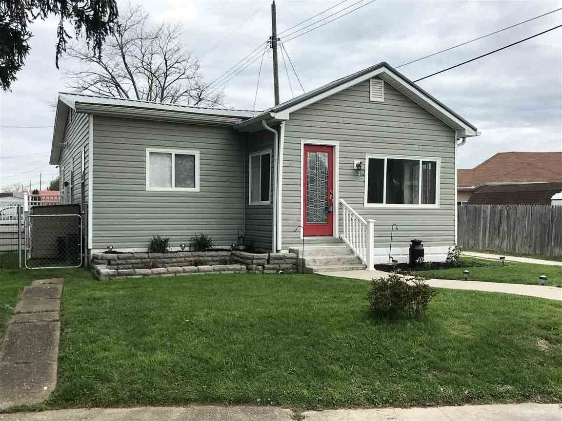 402 CLARENDON COURT Huntington WV 25704 id-329146 homes for sale