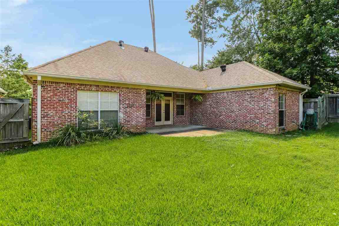 711 Orleans Cir Ridgeland Ms For Sale 224 900