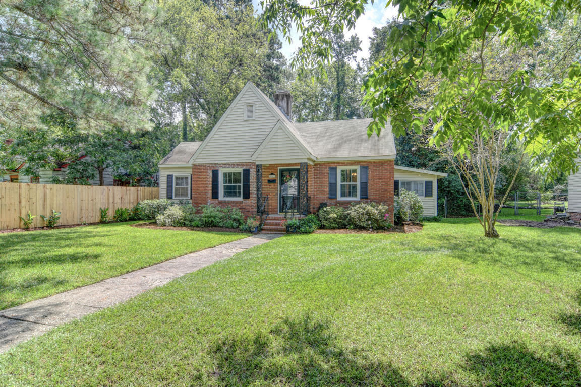 3253 CAMDEN CIRCLE Wilmington NC 28403 id-1001098 homes for sale