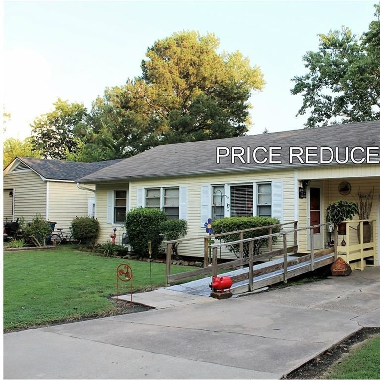 3904 marshall dr fort smith ar 72904 for Home builders fort smith ar
