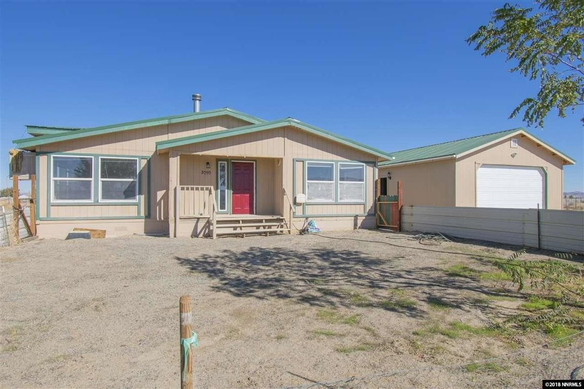 3090 E 9TH ST Silver Springs NV 89429 id-1960006 homes for sale