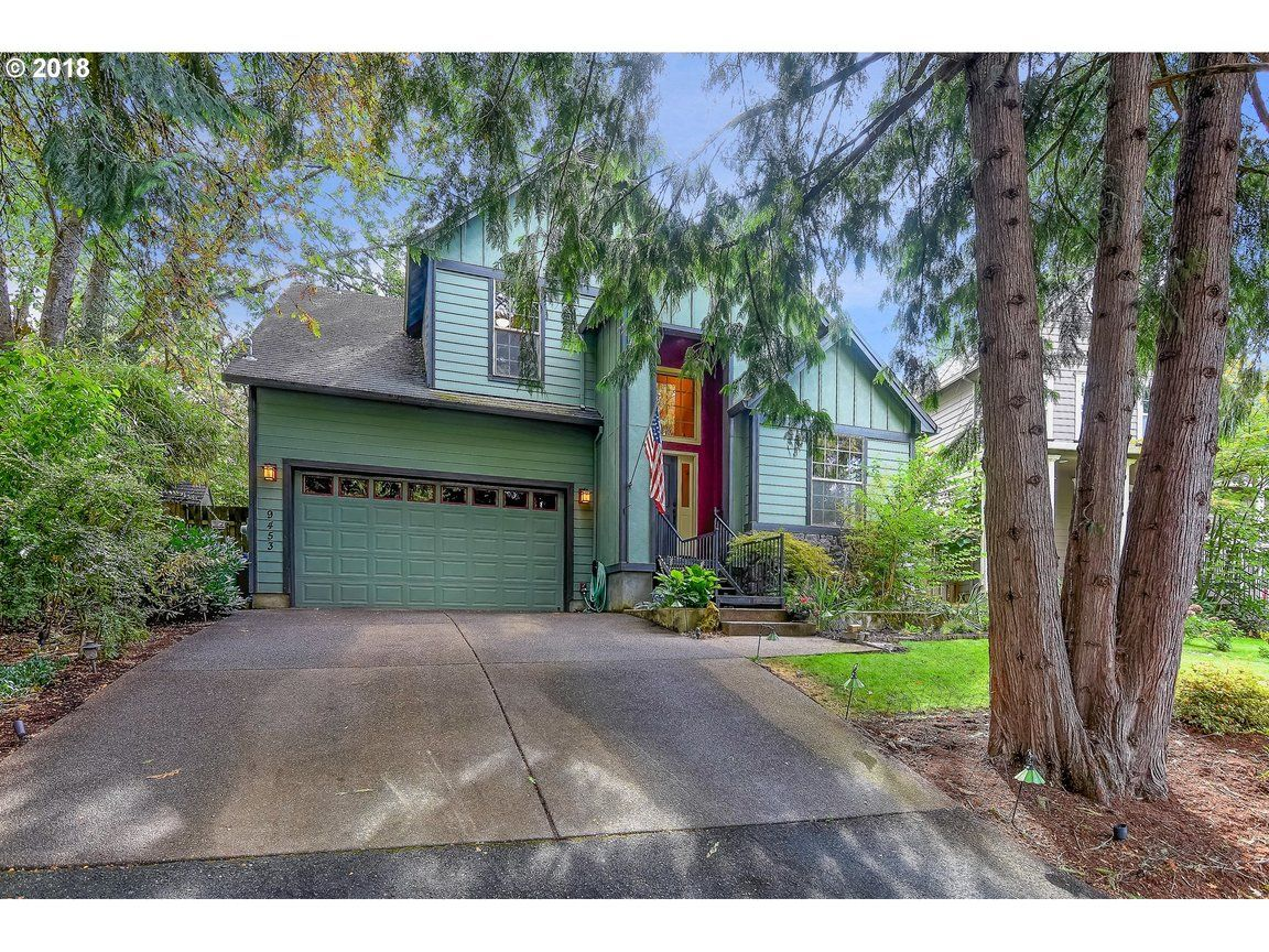 9453 SW 62ND DR Portland OR 97219 id-1706451 homes for sale