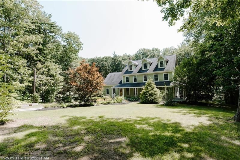 9 MICHAEL DR York ME 03909 id-1141670 homes for sale