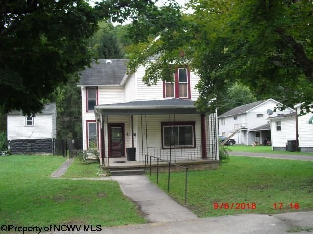 184 LIBERTY STREET Salem WV 26426 id-1279627 homes for sale