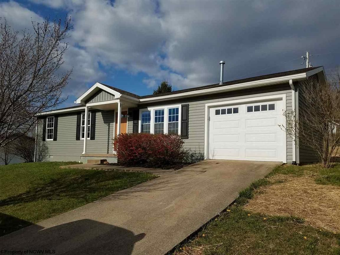 73 KERRY WAY Lost Creek WV 26385 id-362157 homes for sale
