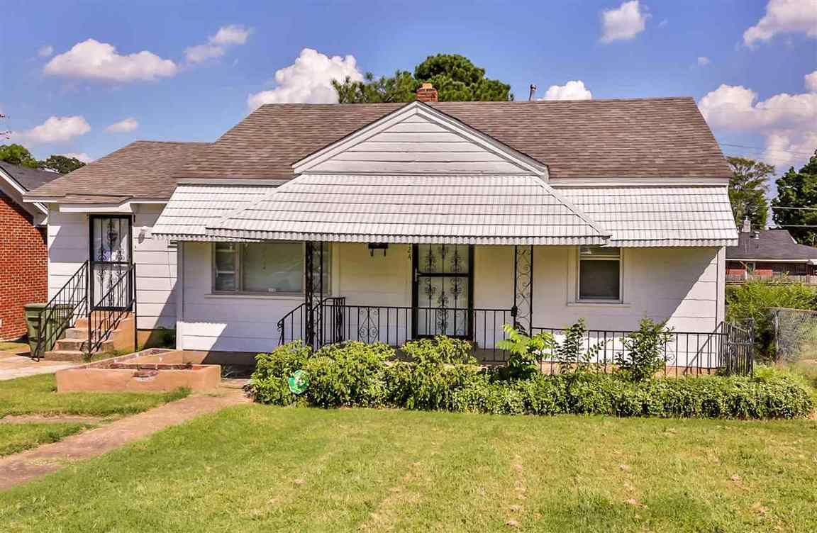 1724 S BARKSDALE Memphis TN 38114 id-1273415 homes for sale