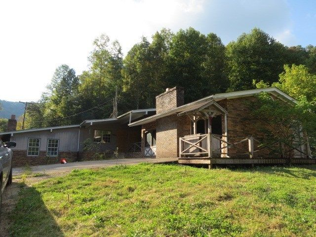 54 LANDON JUSTICE ROAD Raccoon KY 41557 id-307288 homes for sale