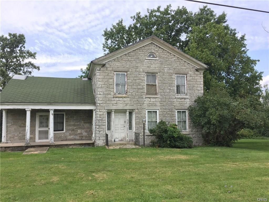 29917 NYS ROUTE 37 Le Ray NY 13637 id-471889 homes for sale