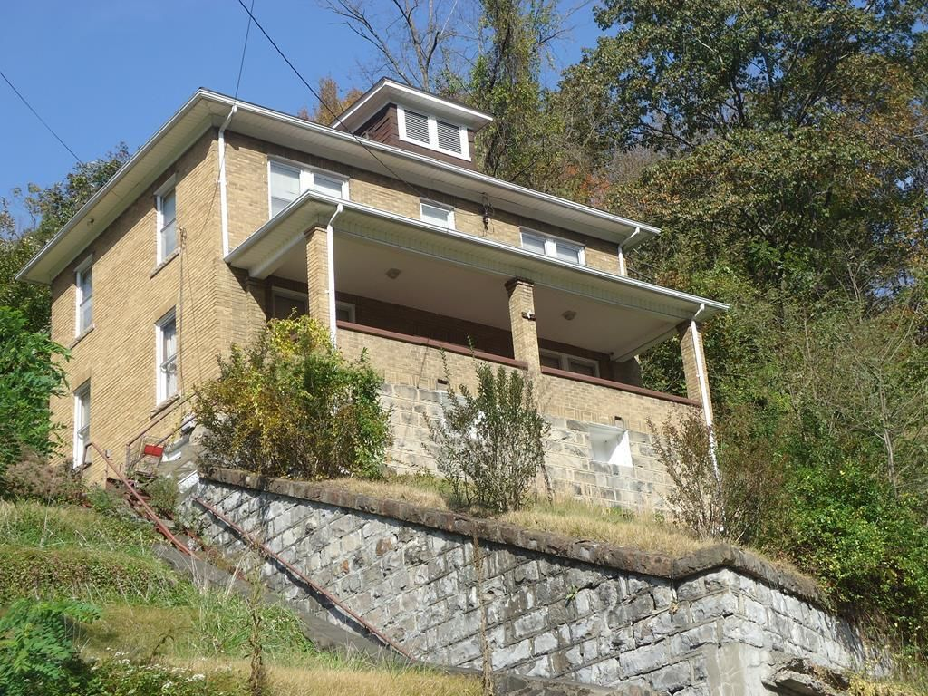84 COURT STREET Welch WV 24801 id-1944013 homes for sale