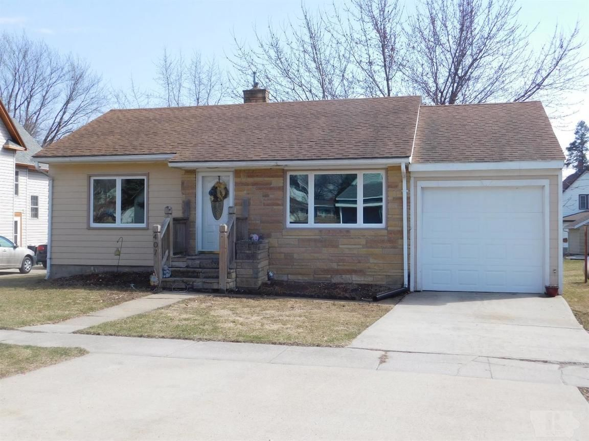 407 ELM Schleswig IA 51461 id-563217 homes for sale