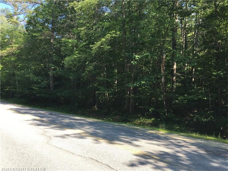 386 SNOW HILL RD New Gloucester ME 04260 id-228745 homes for sale