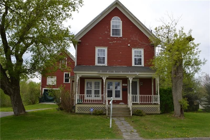 162 WEST ST Pittsfield ME 04967 id-366643 homes for sale