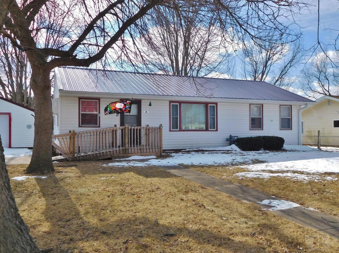 102 ELIZABETH STREET WEST Grand Junction IA 50107 id-107915 homes for sale