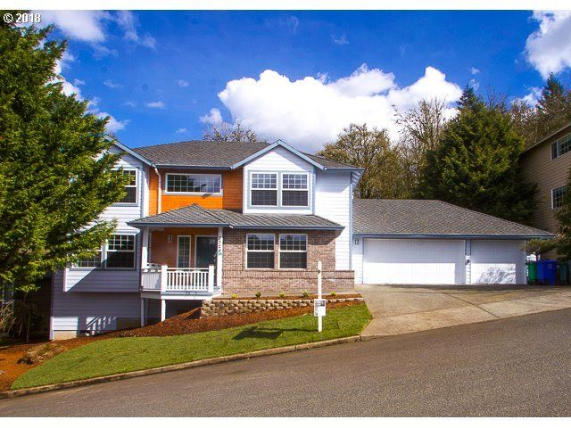 7328 SE 141ST AVE Portland OR 97236 id-1004044 homes for sale